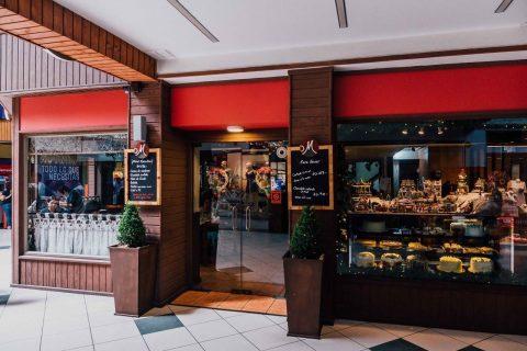 Cafetería-Marriet-Galería-Massmann-Temuco