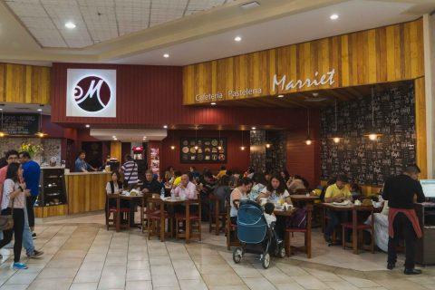 Cafetería-Marriet-Portal-Temuco-Temuco